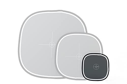 Manfrotto LL LR1250 Ezybalance Graukarte 30 cm (Aufheller/18%)