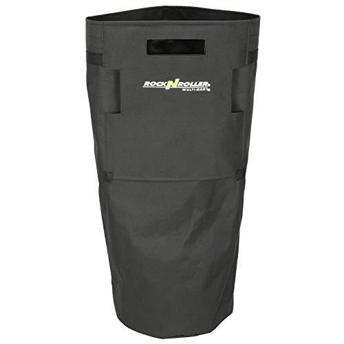 Rock-N-Roller Grifftasche mit festem Boden für R8, R10, R12 Multi-Carts (RSAHBR8)