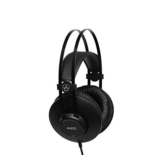 AKG K52 Hochleistungs-Kopfhörer mit geschlossenem Design