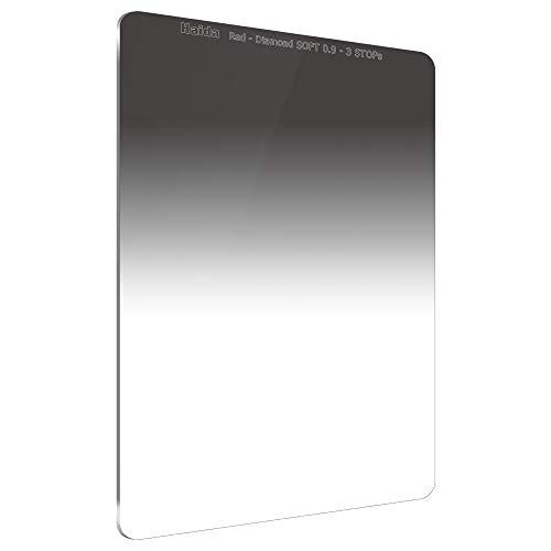Haida Red Diamond Soft Grad ND0, 9 100 x 150 mm Filter