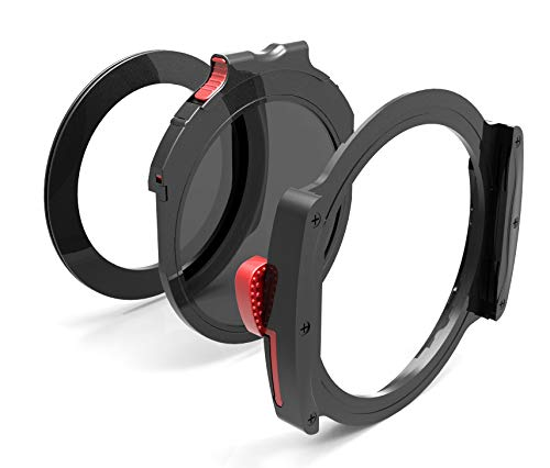 M10 Filterhouder Starter Kit 77 mm