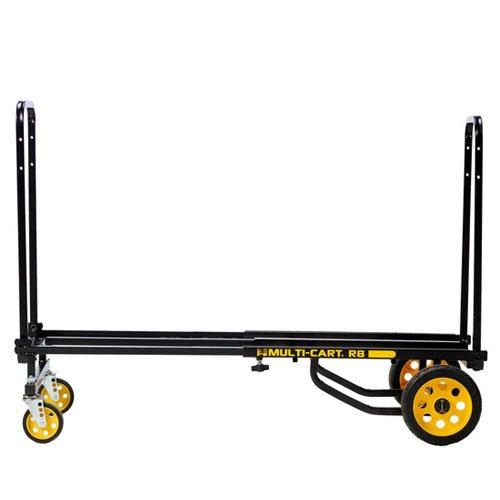 RockNRoller multi-cart Mid, r8rt, 230kg Kapazität