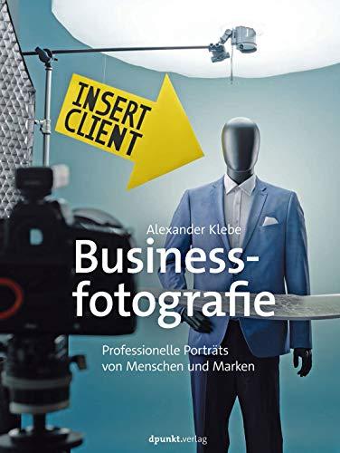 Businessfotografie: Professionelle Porträts von Menschen und Marken
