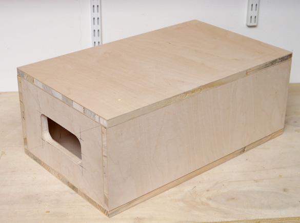 Applebox Diy Fur Das Fotostudio Selber Bauen Zubehor