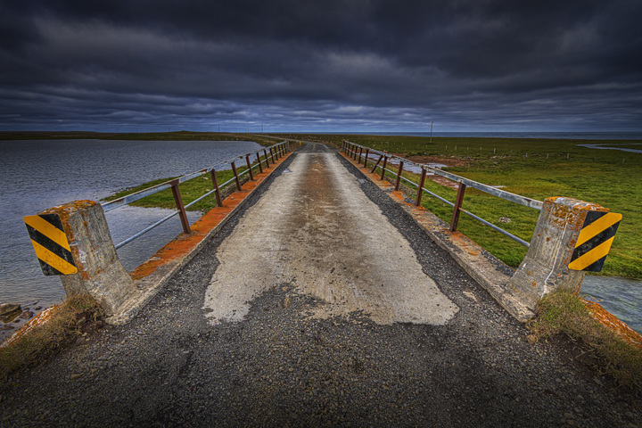 Island Landschaftsfotografie