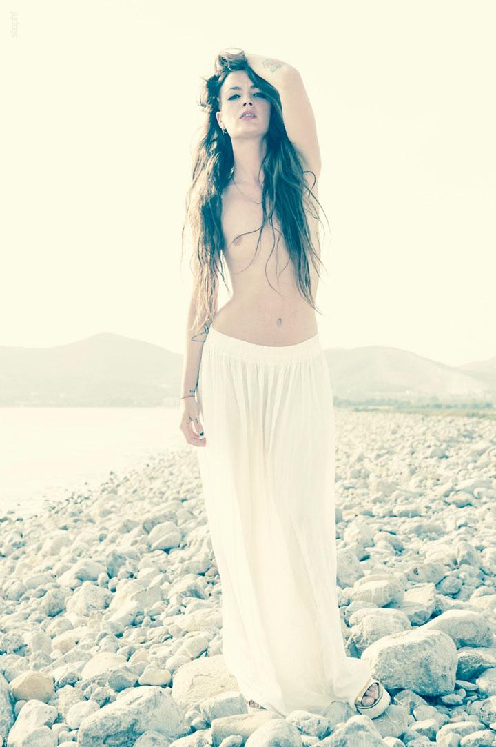 Fotoshooting Ibiza