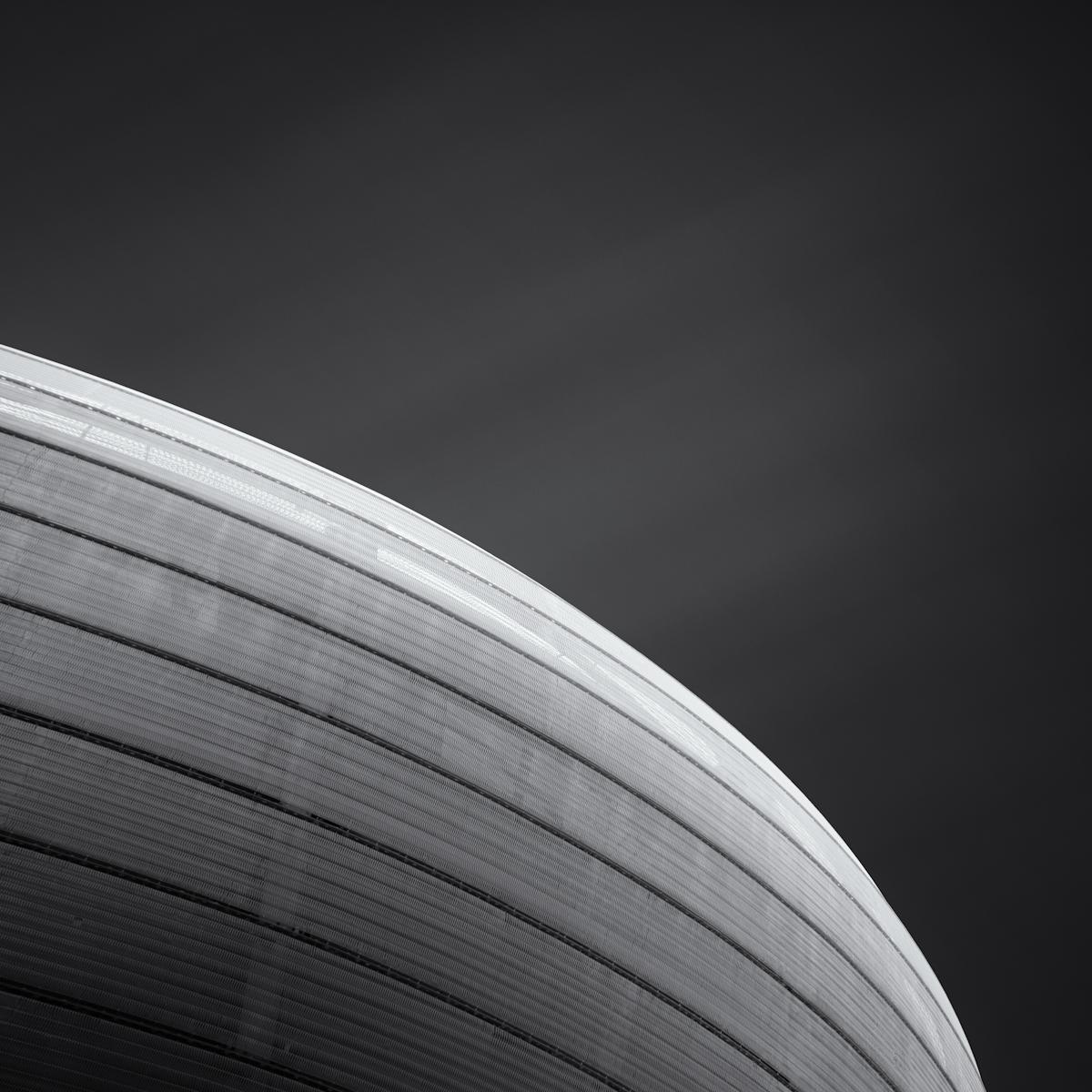 Fineart Architekturfotografie