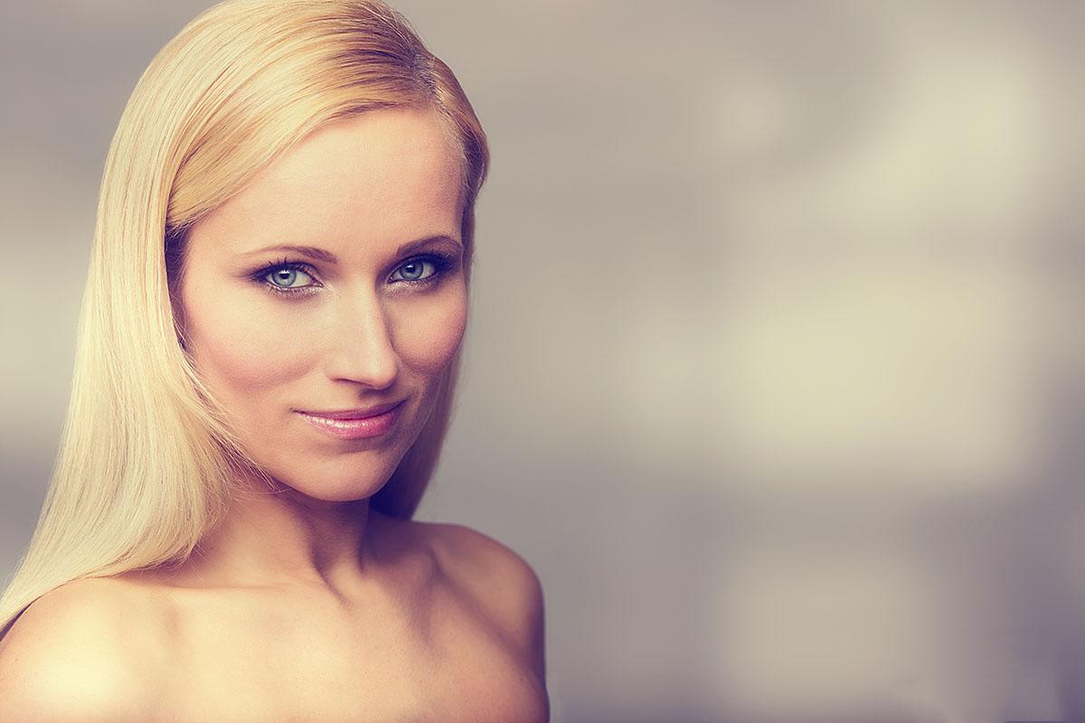 Portrait Magdalena