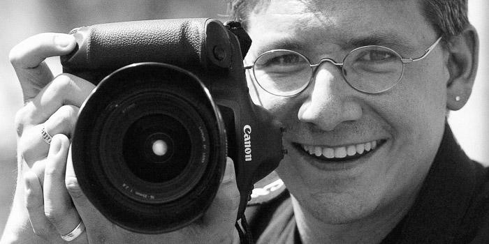 Karsten Socher (Foto: Jochen Herzog)