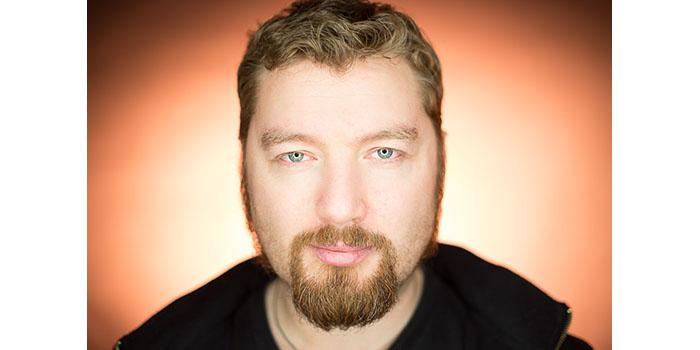 Daniel Bierstedt