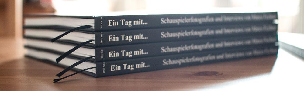 Buch als Fotograf veröffentlichen