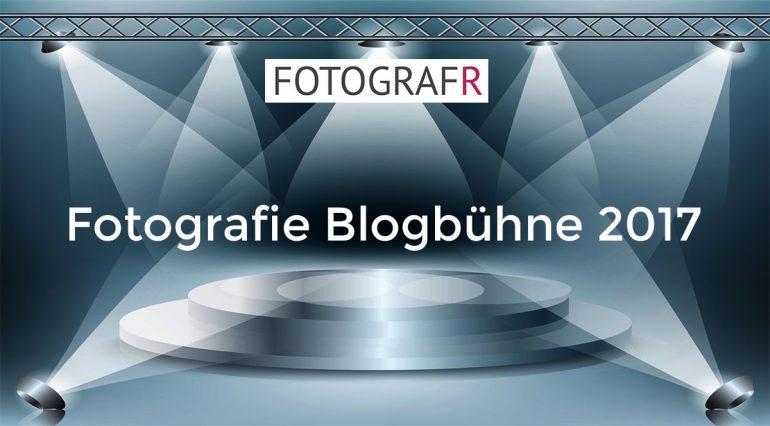 Fotografieblog Bühne