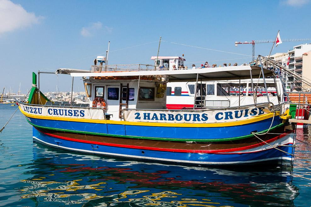 Harbour Cruise, Sliema