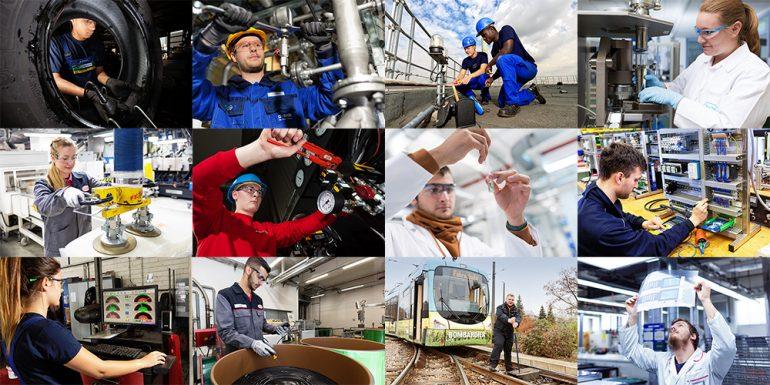 Industriefotografie Mannheim