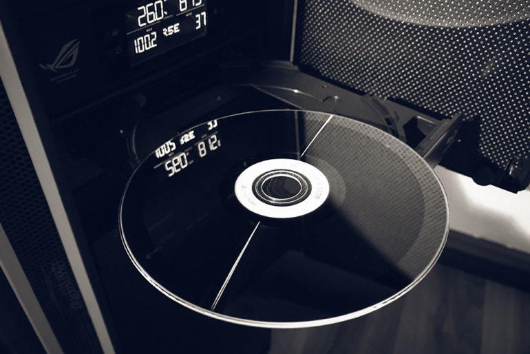 M-Disc Millenial Disc