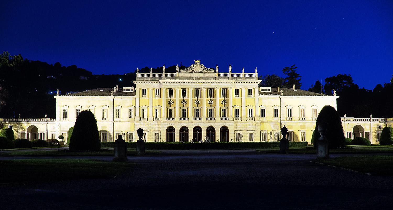 Villa Olmo in Como