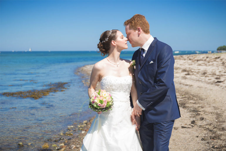 Hochzeitsfotograf Kiel Eckernförde