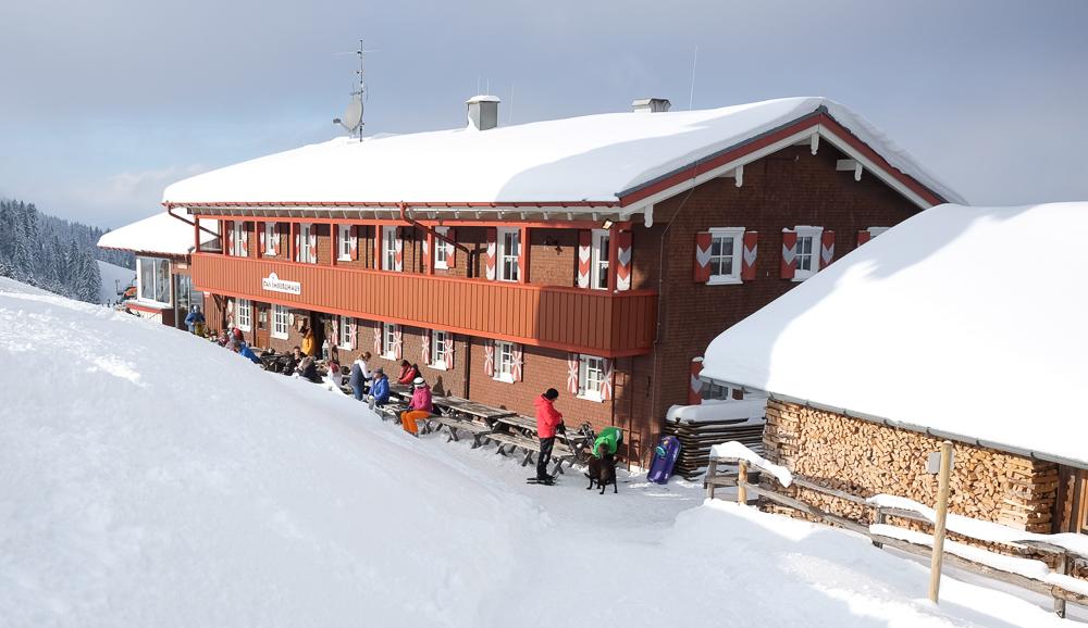 Imberg-Haus-Oberstaufen