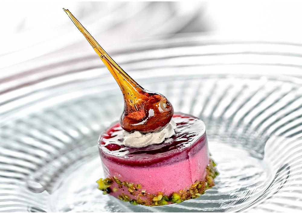 Foodfotografie Dessert