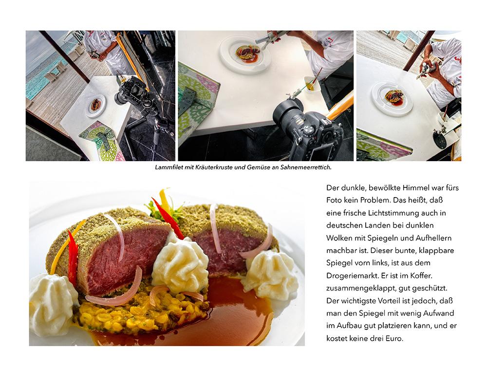 eBook Foodfotografie