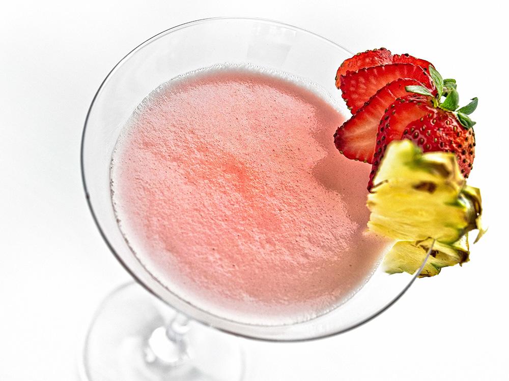 Cocktail-Foodfotografie