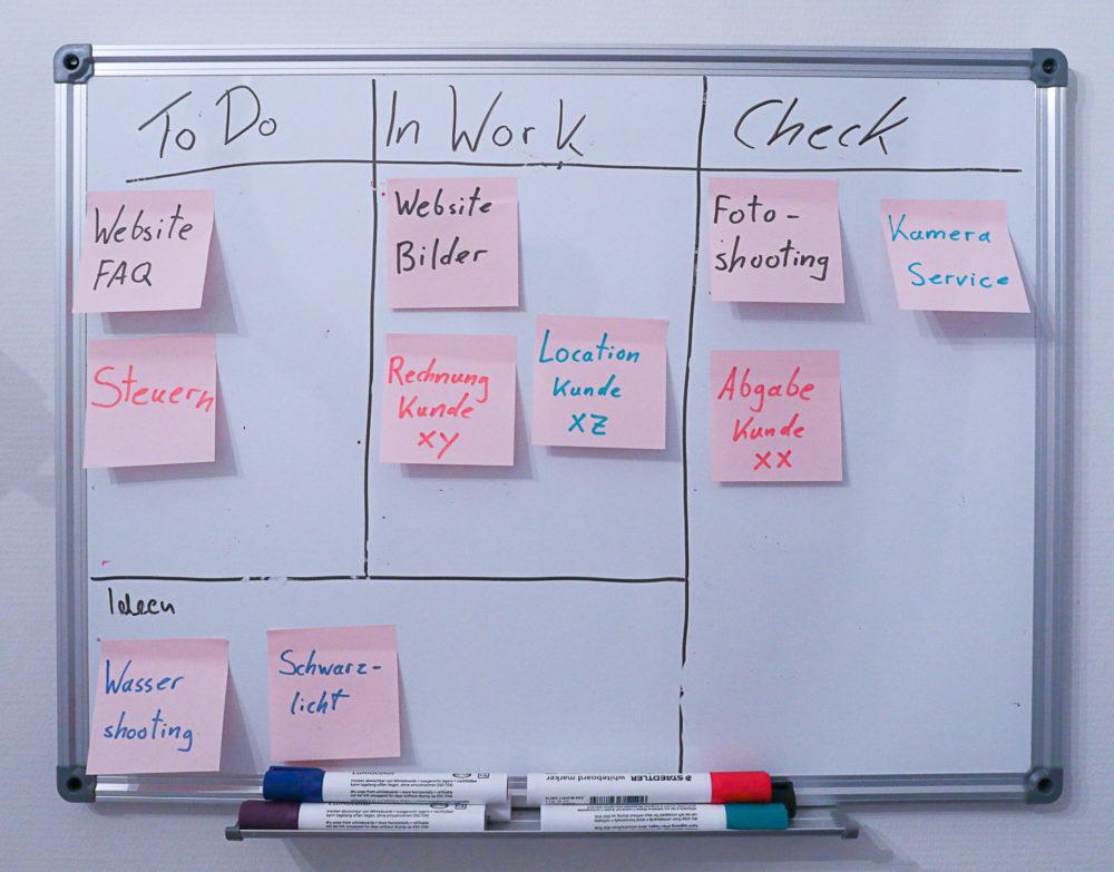 Trello: Aufgaben und Projekte organisieren