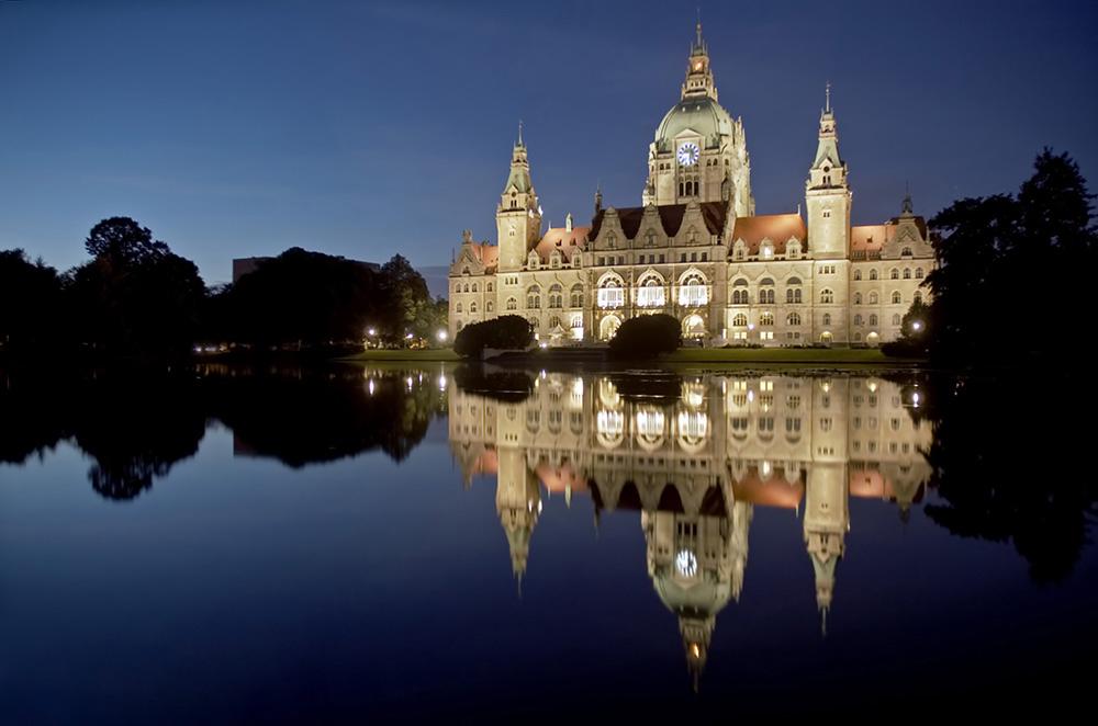 Blaue-Stunde-Hannover
