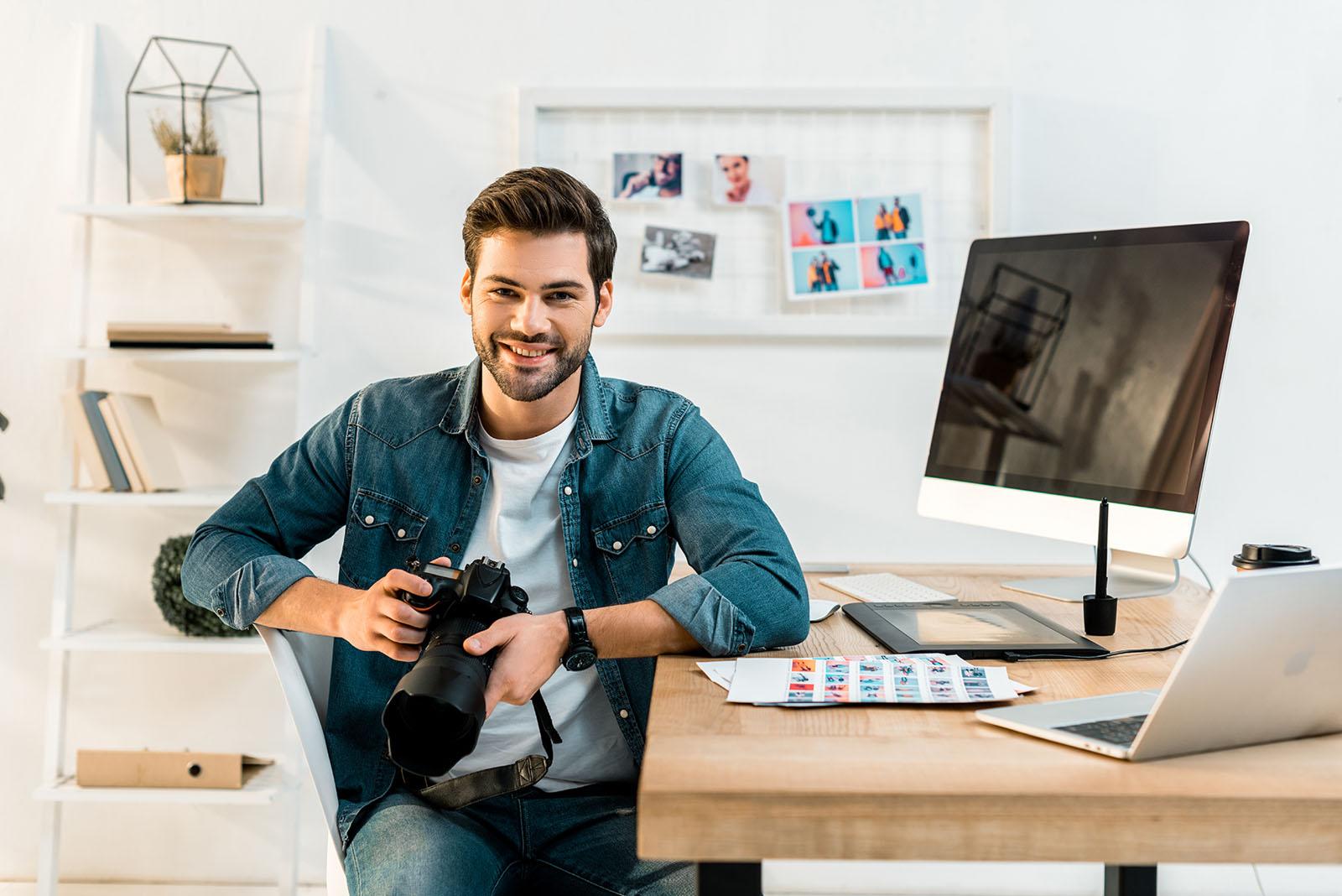 Blog für Fotografen