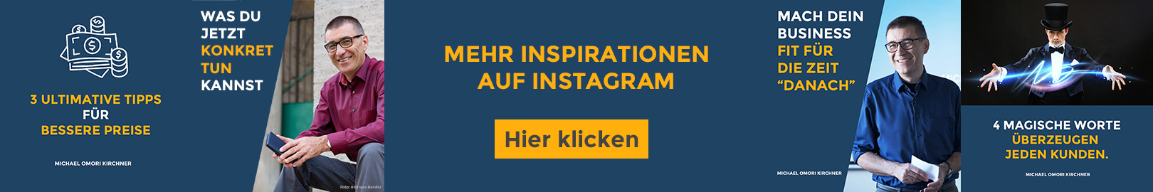 Echtes Marketing für kreative Fotografen
