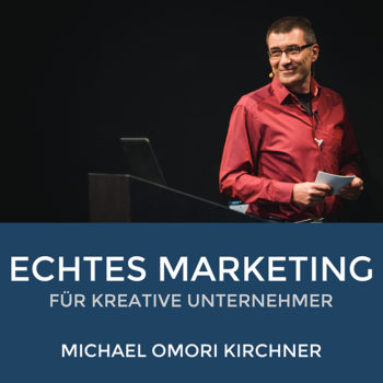 Podcast Echtes Marketing