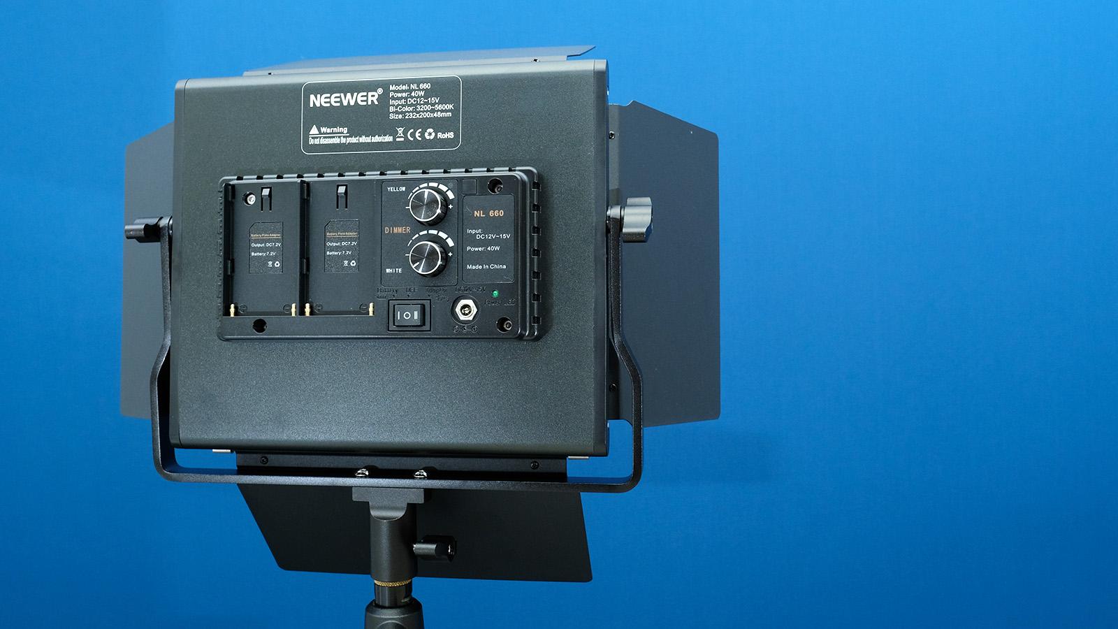 neewer-LED-NL-660