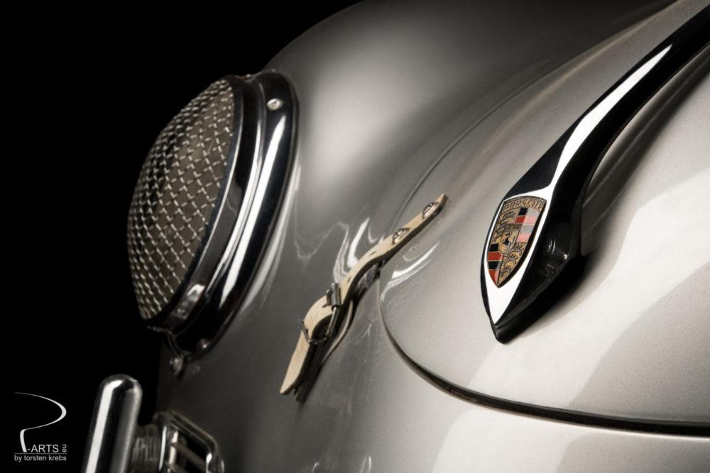 Oldtimerfotografie Porsche
